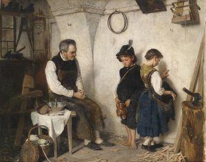 756px-Gustav_Igler_Der_zerbrochene_Krug_1876